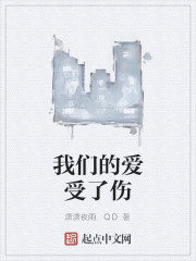 《我们的爱受了伤》作者:潇潇夜雨.QD