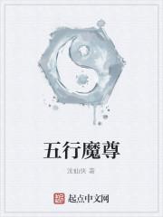 《五行魔尊》作者:沈仙侠