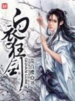 《白衣狂剑》作者:花百楼