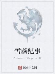 《雪落纪事》作者:EdwardMaple