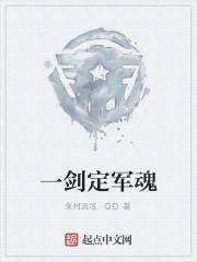 《一剑定军魂》作者:朱村流氓.QD