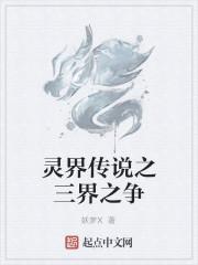 《灵界传说之三界之争》作者:妖梦X