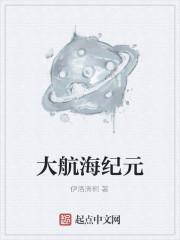 《大航海纪元》作者:伊洛清桐