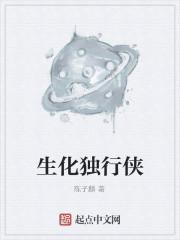 《生化独行侠》作者:陈子麟