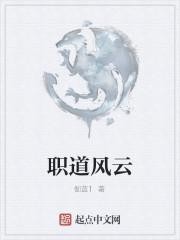 《职道风云》作者:伽蓝1