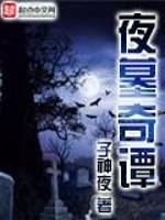 《夜墓奇谭》作者:子神夜