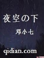《夜空之下》作者:邓小七