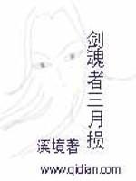 《剑魂者三月损》作者:溪境