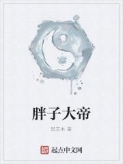 《胖子大帝》作者:吴三木