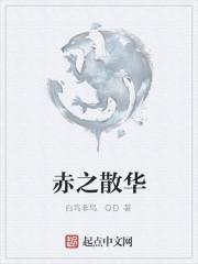 《赤之散华》作者:白鸟非鸟.QD