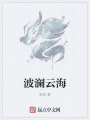 《波澜云海》作者:渃枫
