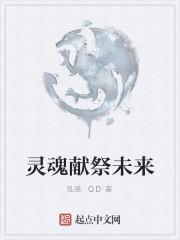 《灵魂献祭未来》作者:乱惑.QD