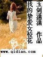 《我的挚爱女校花》作者:玉剑潇潇