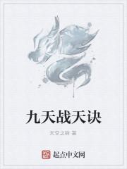 《九天战天诀》作者:天空之猫