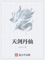 《天剑丹仙》作者:文天空