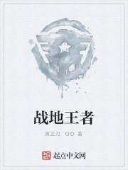 《战地王者》作者:黄三刀.QD