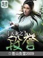 《天龙之段誉》作者:苍山负雪2009