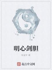 《明心剑胆》作者:官凌宇