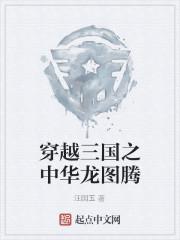 《穿越三国之中华龙图腾》作者:汪国玉