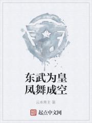 《东武为皇凤舞成空》作者:云水斋主