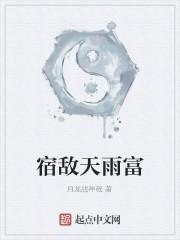 《宿敌天雨富》作者:月龙战神戟