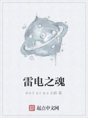 《雷电之魂》作者:Antares心宿