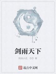 《剑雨天下》作者:风流小武.QD