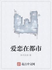 《爱恋在都市》作者:沐月无痕