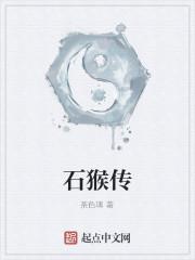 《石猴传》作者:茶色璃