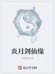 《炎月剑仙缘》作者:月夜寒煙