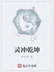 《灵冲乾坤》作者:碧水流年