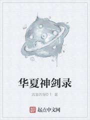 《华夏神剑录》作者:流浪的猪01