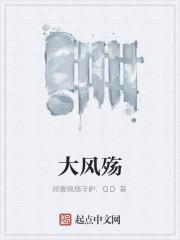 《大风殇》作者:翊寰枫殇守护.QD