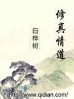 《修真情道》作者:白桦树.QD