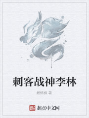 《刺客战神李林》作者:燃情枫