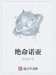 《绝命诺亚》作者:晓酒窝窝