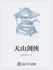 《天山剑侠》作者:残阳暮雪