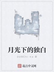 《月光下的独白》作者:小小生China