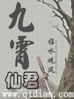 《九霄仙君》作者:临水观风
