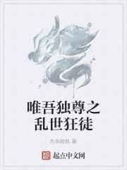 《唯吾独尊之乱世狂徒》作者:九命猫妖