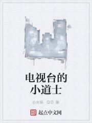 《电视台的小道士》作者:小火锅.QD