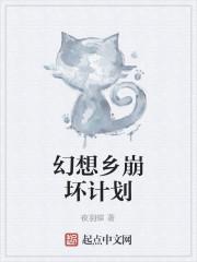 《幻想乡崩坏计划》作者:夜羽蝶