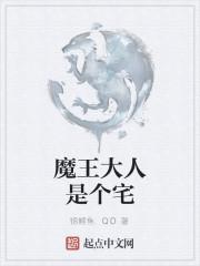 《魔王大人是个宅》作者:锦鲤鱼.QD