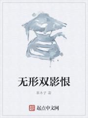 《无形双影恨》作者:丰木子