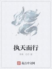 《执天而行》作者:落幕.QD