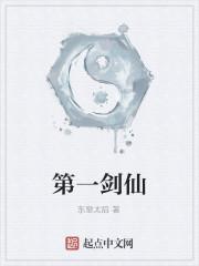 《第一剑仙》作者:东皇太后