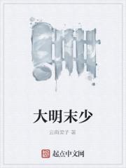 《大明末少》作者:云南梁子.QD