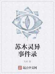 《苏木灵异事件录》作者:九帆