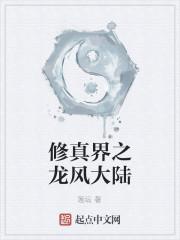 《修真界之龙风大陆》作者:莲坛
