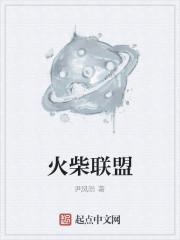 《火柴联盟》作者:尹风皓